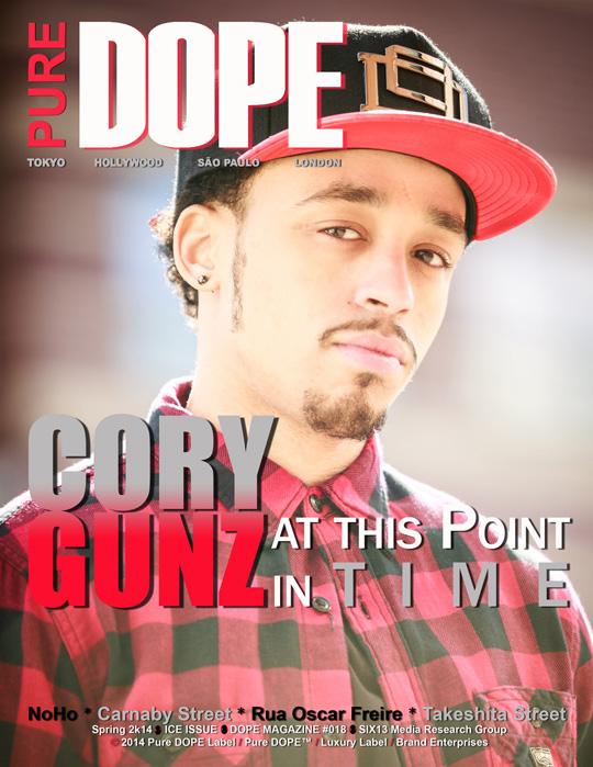 cory gunz dope