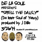 de la soul smell the daisy 150x150