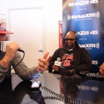 DJ Drama Freestyles For 1st Time On Sway In The Morning Show