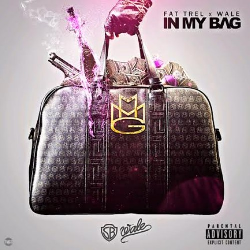 FAT TREL – IN MY BAG