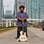 James Fauntleroy – 'I Don't Wanna Be Alone' + 'Children Of The Love'