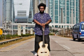New Music: James Fauntleroy – 'Help'