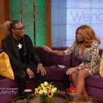 Future On Wendy Williams Show (Interview & Performance)