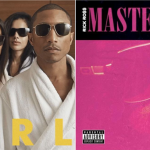 Rick Ross 'Mastermind' & Pharrell 'G I R L' First Week Sales Projections