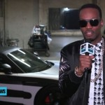 Juicy J Talks New Album 'The Hustle Continues'; Says He Might Do A Surprise Release