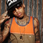 Kid Ink & Raekwon – 'Work's Never Over (Funk Flex Freestyle)'