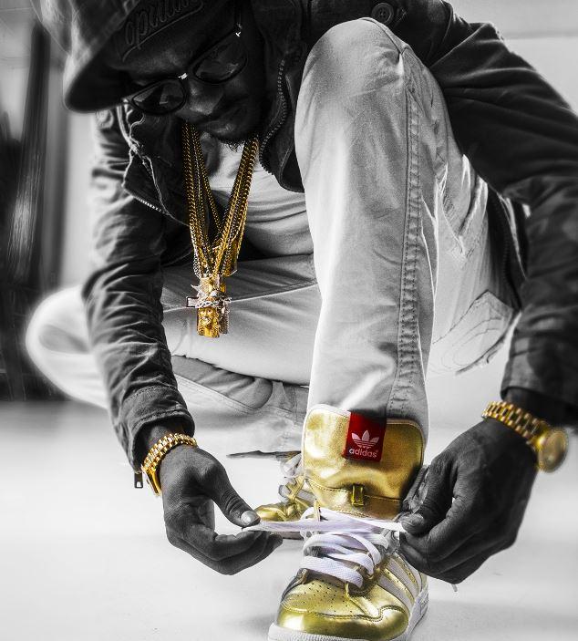 king los 4