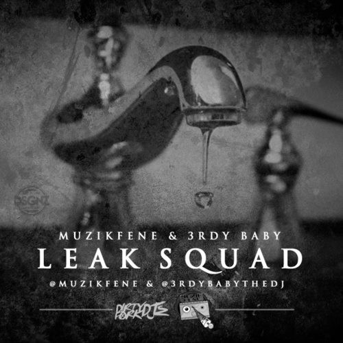leak squad mixtape