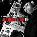 LL Cool J – 'All Night Long'