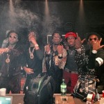 Migos & Young Thug – 'Freestyle'