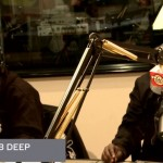 Mobb Deep Freestyle On Funkmaster Flex Show