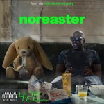 N.O.R.E. – 'Noreaster' (Mixtape Artwork & Track List)