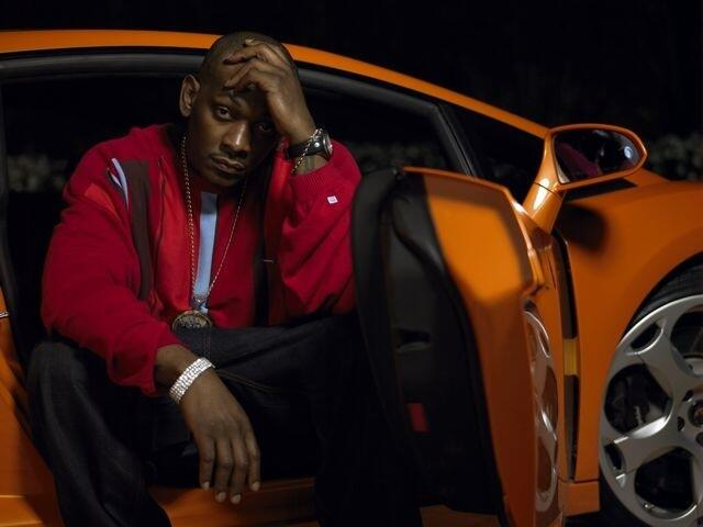 Petey Pablo Released From Prison, Reportedly Back in the