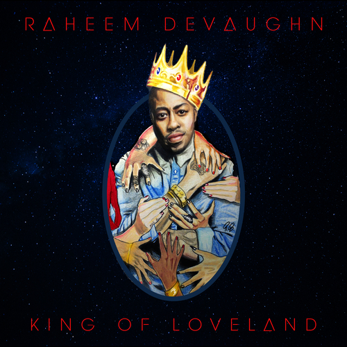 raheem king of loveland