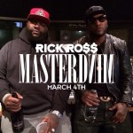 Rick Ross Reveals 2nd Collaboration With Jeezy