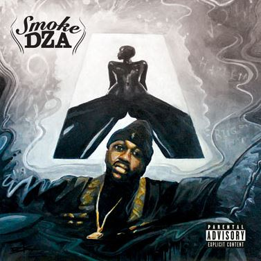smoke dza artwork