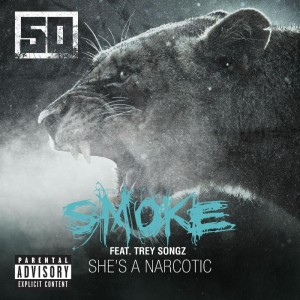 50 Cent – 'Smoke' (Feat. Trey Songz)