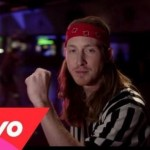 Video: Asher Roth – 'Tangerine Girl'