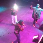 ScHoolboy Q Brings Out Wale In Maryland
