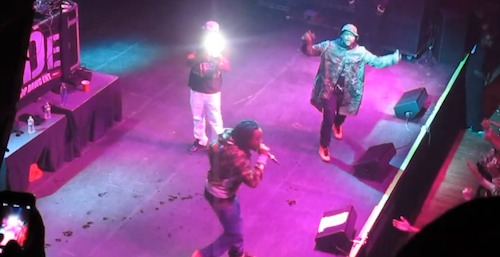 wale schoolboy q perform in maryland