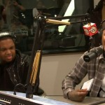 YG Freestyle On Funkmaster Flex Show