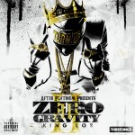 Mixtape: King Los – 'Zero Gravity II'