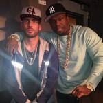 DJ Drama Interviews 50 Cent
