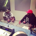 Funk Flex Interviews 50 Cent (Video)