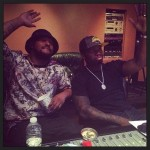 50 Cent Reveals ScHoolboy Q Feature On 'Animal Ambition'