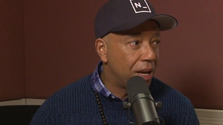 Russell Simmons On Juan Epstein
