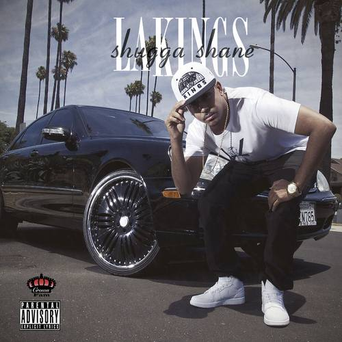 Shugga Shane La Kings front large
