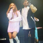 Ariana Grande & Big Sean Perform 'Right There' At White House