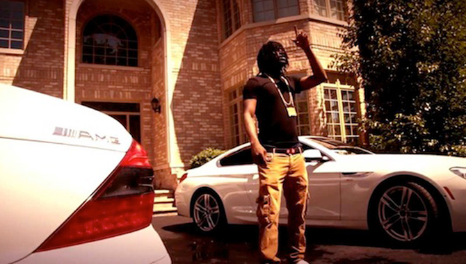 Chief Keef – 'Hundreds' + 'Shooters' | HipHop-N-More