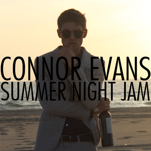 connor evans summer night jam