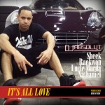 dj absolut its all love
