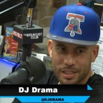 DJ Envy & DJ Drama Air Out Past Problems On The Breakfast Club