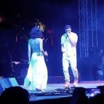 Jhené Aiko Brings Out Drake & Childish Gambino At Coachella