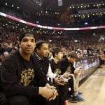 "Drake On Jay Z At The Nets vs. Raptors Game: ""He is somewhere eating a fondue plate"" (Audio)"