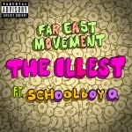 far east movement the illest remix 150x150