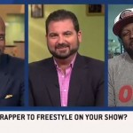 Funk Flex Says 2 Chainz Has Been The Worst Freestyler On His Show