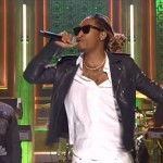 Future & Pusha T Perform 'Move That Dope' On The Tonight Show