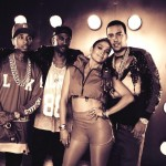 Jennifer Lopez – 'I Luh Ya Papi (DJ Khaled Remix)' (Feat. French Montana, Tyga & Big Sean)
