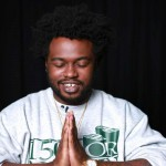 James Fauntleroy – 'A Beautiful Mind'