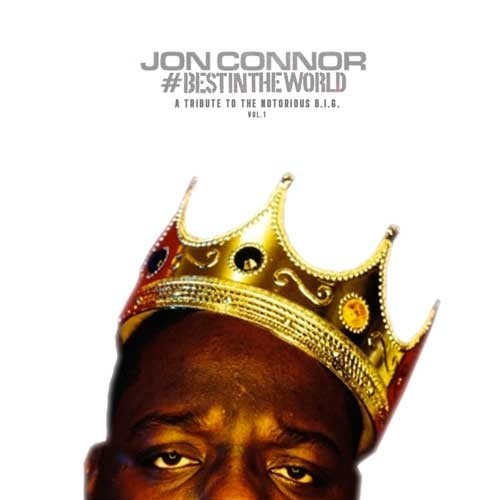jon connor biggie front