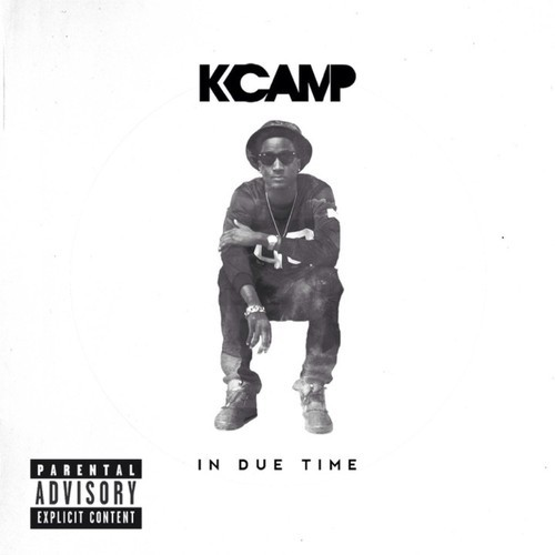 K Camp In Due Time K Camp – 'Turn Up Th...