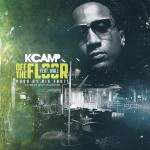 k camp on the foor