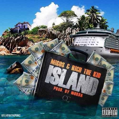 migos rich the kid island