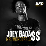 joey bada$$ - Mr Wonderful