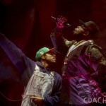 Outkast Reunion Performance At Coachella; Future Debuts 'Benz Friendz' (Full Set)