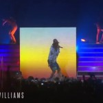 Pharrell Performs at 2014 Coachella (Full Set)